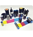 Picture for category Ribbons for card printers / ID printers