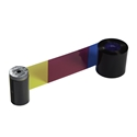 Picture of Datacard SD160 (PX10) 4-color ribbon/dye film (YMCKT). Datacard 534100-001